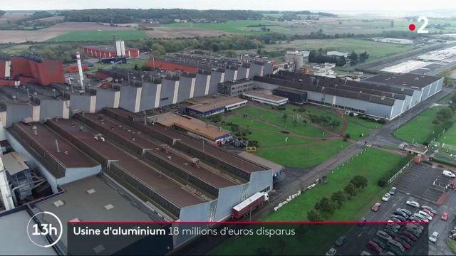 Vienne : où sont passés les 18 millions d'euros de prêt garanti par l'État versés à la fonderie d'Ingrandes ?