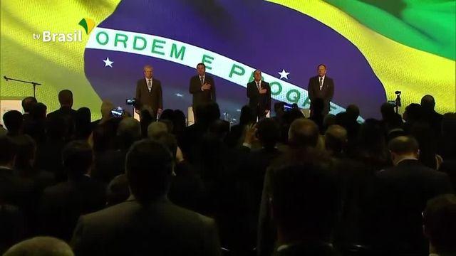 Incendie en Amazonie : Le président du Brésil accuse les ONG d'avoir provoqué les feux