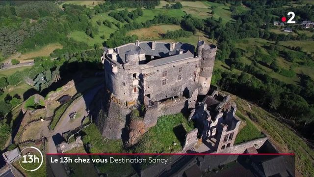 Auvergne : à la découverte des richesses du Sancy
