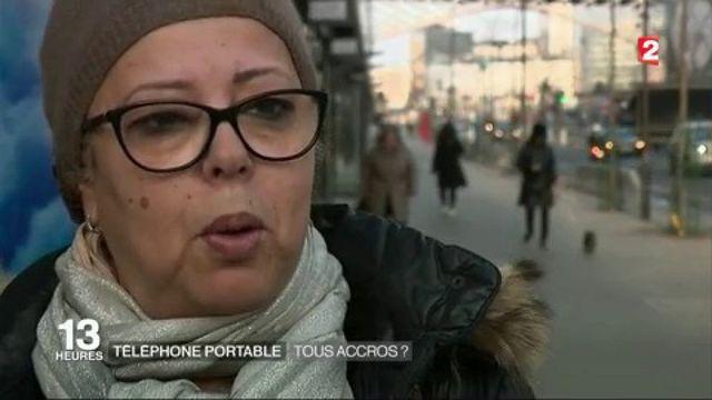 Journées mondiales sans téléphone : le smartphone a aussi du bon