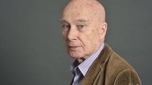 L'écrivain Gabriel Matzneff en 2015. (ULF ANDERSEN / AURIMAGES / ULF ANDERSEN / AFP)