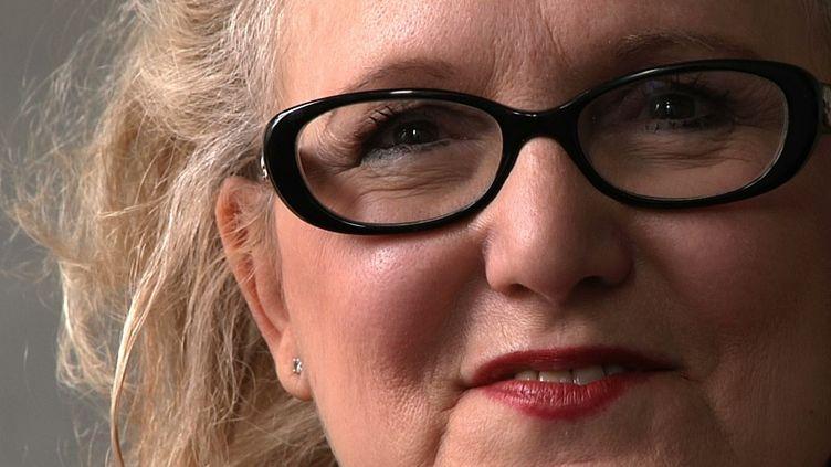Sylvie Di Palma travaille pour l'école universitaire de management de Lyon 3. (HP/FTV)