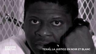 Envoyé spécial. Un condamné à mort noir va-t-il être sauvé par le témoignage d'un ancien néo-nazi ? (ENVOYÉ SPÉCIAL  / FRANCE 2)