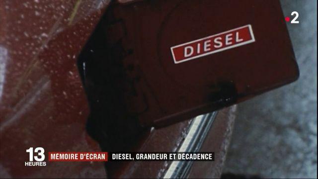 Mémoire d'écran : retour sur l'âge d'or du diesel