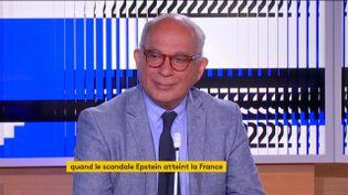 L'avocat de l'Enfant Bleu Yves Crespin (FRANCEINFO)