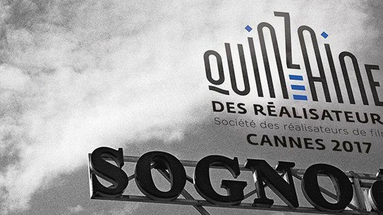 Détail de l'affiche de la Quinzaine des Réalisateurs 2017 au Festival de Cannes.  (Graciela Iturbide/Quinzaine des Réalisateurs)