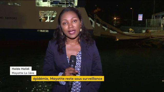 Déconfinement : Mayotte passe à l'orange