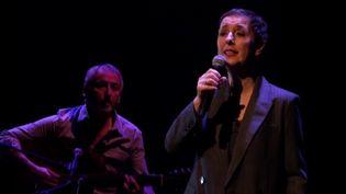 Musique : Enzo Enzo sur la voix de la sérénité (FRANCEINFO)