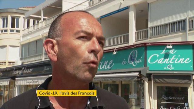 Coronavirus : le point de vue des Français