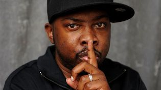 Phife Dawg  (Andrew H. Walker / GETTY IMAGES NORTH AMERICA / AFP)