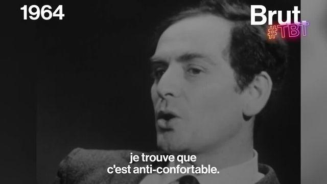 Pierre Cardin, c'était une certaine idée de la femme...