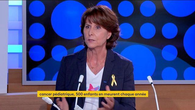 Santé : un mois pour sensibiliser les Français au cancer pédiatrique