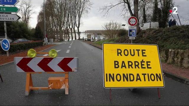 Inondations : les sinistrés du Lot-et-Garonne