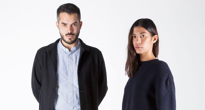 Les créateurs d'AVOC  (Courtoisie Totem fashion)
