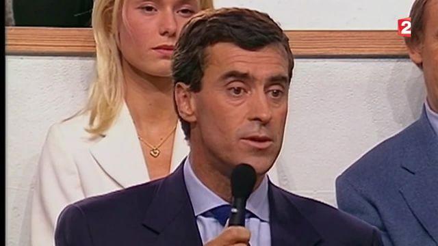 Affaire Jérôme Cahuzac : le ministre qui avait ébranlé le gouvernement