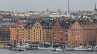 La Suède a instauré un système de retraite à points dès 1998. Une réforme qui a inspiré ses voisins européens. (FRANCE 3)