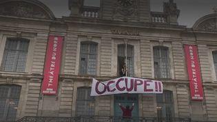 théâtre (FRANCEINFO)