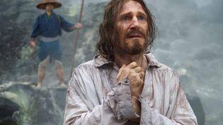 "Liam Neeson dans ""Silence""  ( Kerry Brown)"