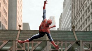 """Spider-Man 2"" de Sam Raimi (2004)  (Marvel / Sony Pictures / The Kodak Collection / AFP)"