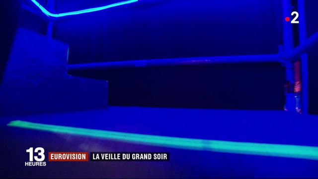 Feuilleton : les coulisses de l'Eurovision (5/5)