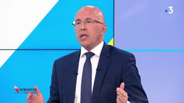 Éric Ciotti : défendre la laïcité tout en reconnaissant les racines chrétiennes de la France