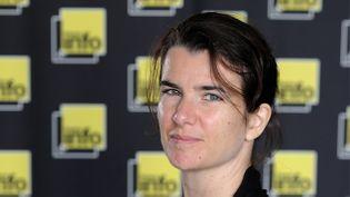 (Louise Bodet © Radio - France Christophe Abramowitz)
