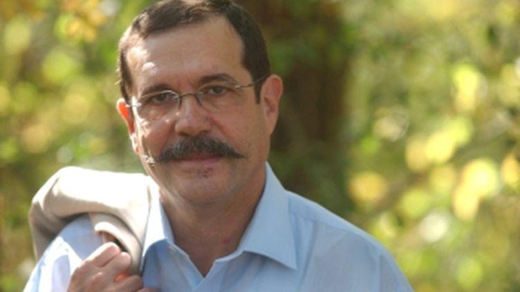 Le physicien français Alain Aspect s'est distingué grâce à ses travaux sur la physique quantique (CNRS Photothèque/ Jerôme Chatin)