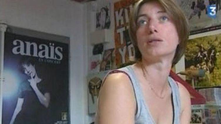 Anaïs pousse la chanson à Art Rock à Saint Brieuc  (Culturebox)