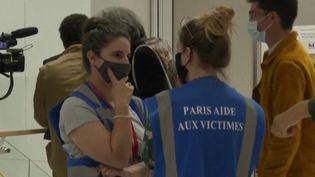 Attentats de janvier 2015 : reprise de l'audience, après un cas suspect de coronavirus (FRANCE 2)