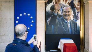 (DENIS MEYER / HANS LUCAS / AFP)