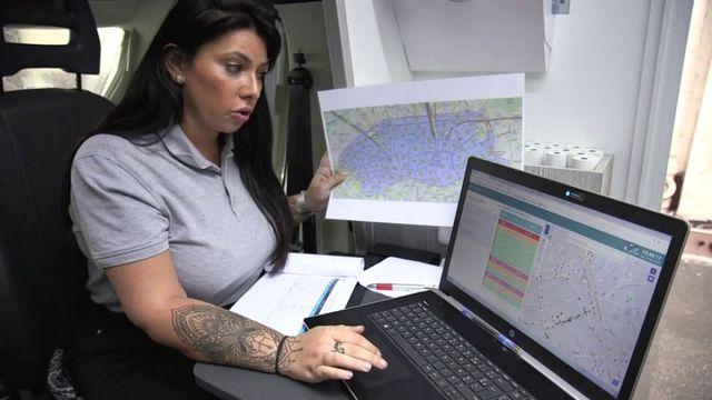 Stationnement : quand les agents qui verbalisent sont eux-mêmes surveillés