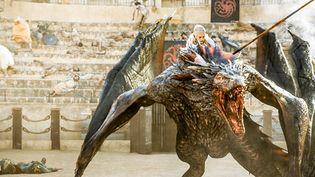 Game of Thrones 8e saison  (Copyright HBO)