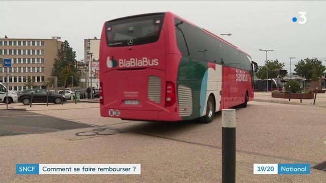 Grève SNCF : fortune diverse pour les usagers selon les régions