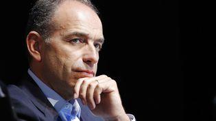 Jean-François Copé, le 21 septembre 2013. (FAYOLLE PASCAL/SIPA)