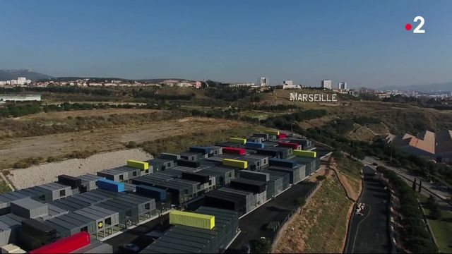 Marseille : le nouvel eldorado du textile chinois