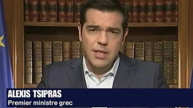 Crise en Grèce : le bras de fer continue