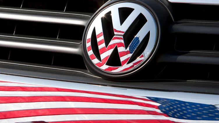 (En plus de la plainte des autorités, des consommateurs américains sont prêts à attaquer Volkswagen pour dissimulation frauduleuse. © Maxppp)