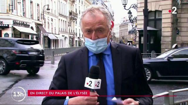 Coronavirus : le risque d'un couvre-feu en France