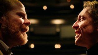 Bruxelles : un spectacle test au Théâtre royal flamand sans perspective de réouverture (France 3)