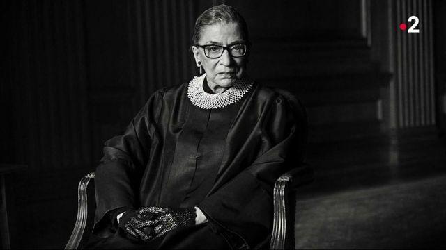 États-Unis : les ambitions de Donald Trump, après la disparition de Ruth Bader Ginsburg