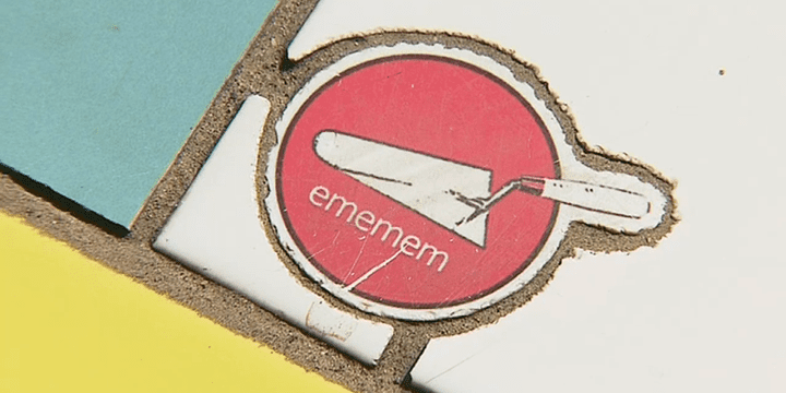 Signature d'Ememem  (France 3/ Culturebox )