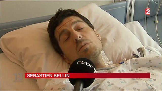 Attentats de Bruxelles : un ex-basketteur belge gravement touché