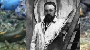 La crise sanitaire duCovid-19oblige les centres culturels à prendre des dispositionsparticulières.C'est le cas du Centre Pompidou, qui propose des visites virtuelles pour fêter le 150e anniversaire de la naissance d'Henri Matisse. (FRANCE 3)