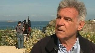 Thalassa : sur le tournage du dernier numéro de Georges Pernoud (FRANCE 3)