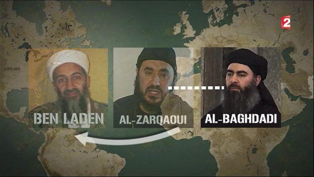 Terrorisme : d'Al-Qaïda à l'État islamique