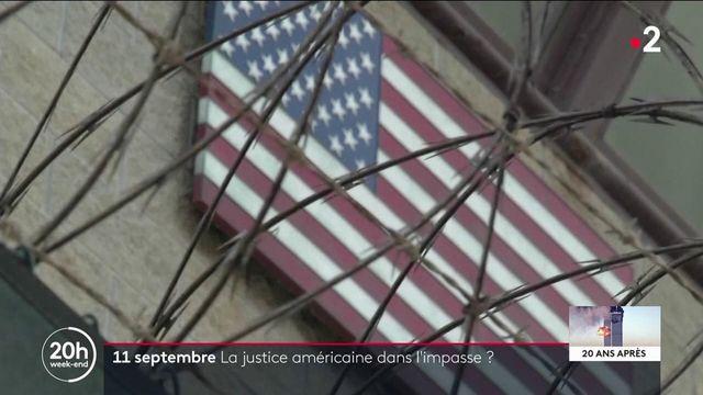 Attentats du 11-Septembre : la justice américaine toujours dans l'impasse, vingt ans après
