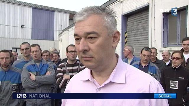 Usine Pentair : 132 emplois menacés par la fermeture