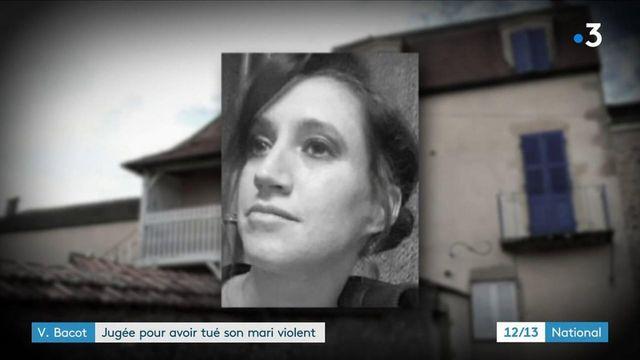 Violences faites aux femmes : Valérie Bacot jugée pour avoir tué son mari proxénète