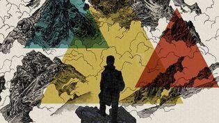 """""""Sharr Mountains"""" le premier opus en solo de Faik vient de sortir  (Dr)"""