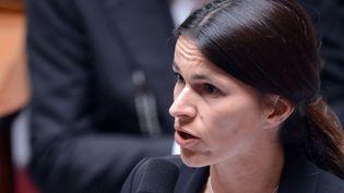 Aurélie Filippetti  (Bertrand Guay / AFP)
